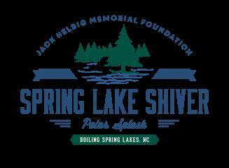 Spring Lake Shiver registration logo