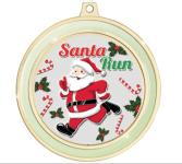 St. Augustine -Christmas Funk N Impossible Mission registration logo