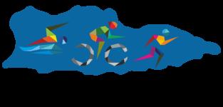 Beauty & the Beast Triathlon registration logo