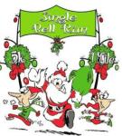St John's Day School Jingle Bell Run registration logo