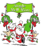 St John's Day School Jingle Bell Run registration logo