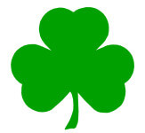 St Patty's 3K Sprint and 1 mile kids fun run Benefits The Boys and Girls Club of Elkton registration logo