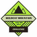 STA - Livingston Wildcat Mountain Challenge registration logo