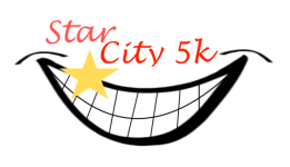 Star City 5K registration logo