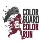 Station Camp Color Run registration logo