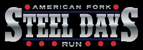 Steel Days 10K & 5K registration logo
