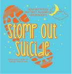Stomp Out Suicide Community Awareness Walk registration logo