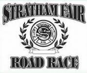 Stratham Fair Road Race registration logo