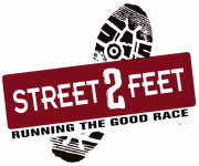 Street2Feet 5K Run/ Walk & Kids K registration logo