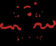 Stride Into Wellness Run registration logo