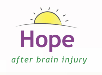 Strolling with a Treat of Hope registration logo