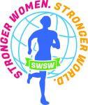 Stronger Women Stronger World 5K Obstacle Challenge  registration logo
