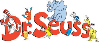 Suess on the Loose 5k Walky Walk registration logo