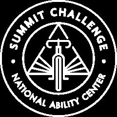 Summit Challenge registration logo