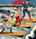 SUP-er hero best trick and costume contest registration logo