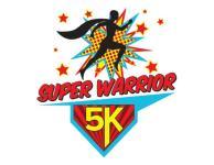 Super Warrior 5K registration logo