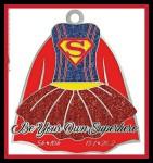 Superhero Run registration logo