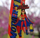 SuperMom 5K - Clearance registration logo