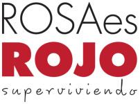 SuperVive con Rosa Es Rojo registration logo