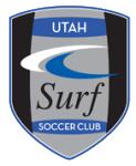 Surf Ride The Wave 5K registration logo