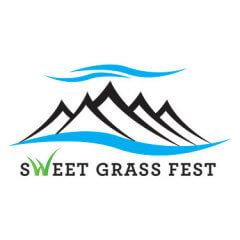 Sweet Grass Fest Fun Run registration logo