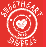 Sweetheart Shuffle registration logo