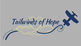 Tailwinds Across America VIRTUAL Triathlon/Duathlon registration logo