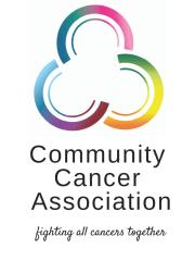 Taking Steps Against Cancer Virtual 5K registration logo