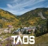 Taos registration logo