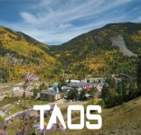 Taos registration logo