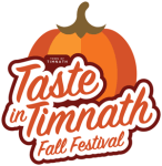 Taste in Timnath Scarecrow 5K registration logo