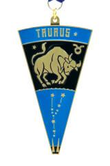 Taurus - Zodiac Series 1M 5K 10K 13.1 26.2 50K 50M 100K 100M registration logo