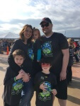 Team Mitchell Donate Life Walk registration logo