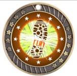 Temple Run for God 5K Fun Run- 2 registration logo