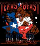 Texas Beast OCR registration logo