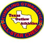 Texas Outlaw Athletics 5K Spirit Run registration logo