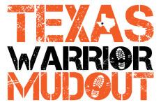 Texas Warrior Mudout Battle of the Elite registration logo