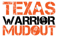 Texas Warrior Mudout registration logo