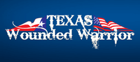 Texas Wounded Warrior 5K registration logo