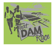 That Dam Race registration logo