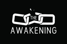 The Awakening 5k - Changing America One Step at a Time registration logo