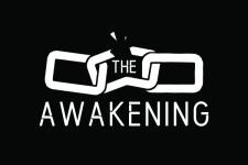 The Awakening Project 5K registration logo