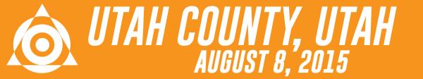 The Bugout Run - Utah County registration logo