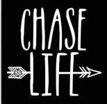 The Chase registration logo