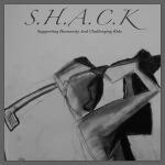The Earnie Lee SHACK Walker Foundation 5K Run/Walk registration logo