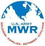 The Exchange & MWR Fun Run/Walk registration logo