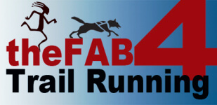 The Fab 4 registration logo