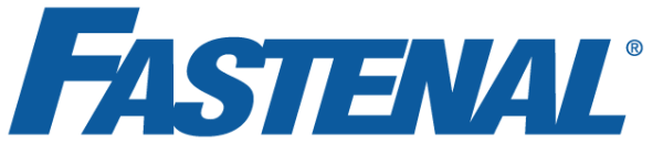 The Fastenal 5K registration logo