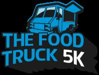 The Food Truck 5K - Part Deux registration logo