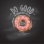 The Montana Donut Challenge registration logo